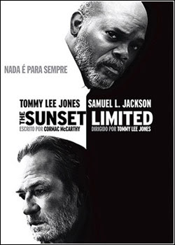 3 The Sunset Limited   BDRip   Dual Áudio