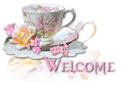 Gif de welcome