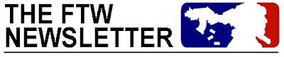 the FTW newsletter logo