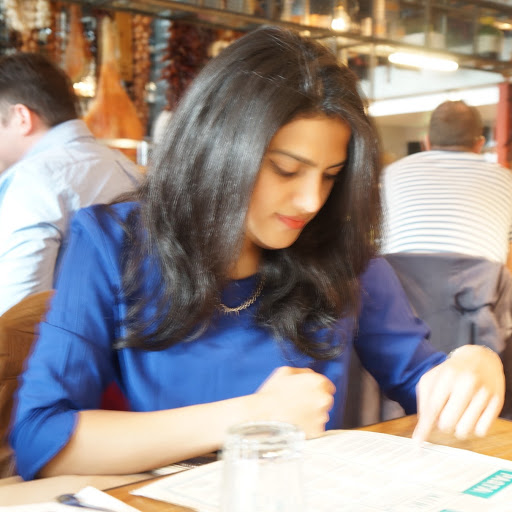 Samia Zaheer Photo 10