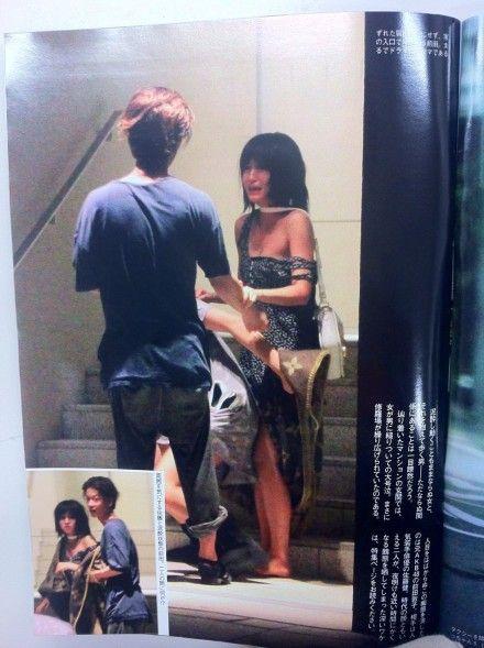 元AKB48の前田敦子さん、合コン後に佐藤健に「お姫様抱っこ」され自宅まで送り届けられる・・・。