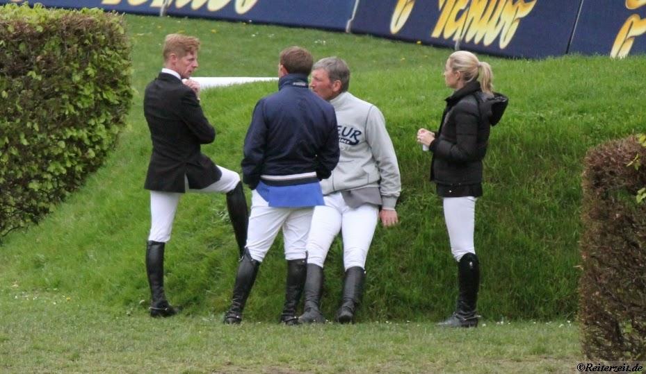 Furussiya Nationenpreis Division 1 weiterhin mit deutschen Reitern
