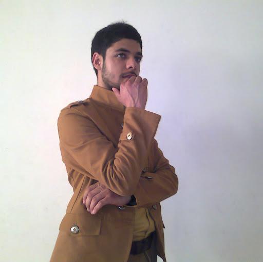 Ali Harati