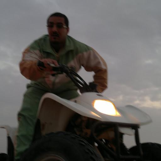 Saleh Hussien