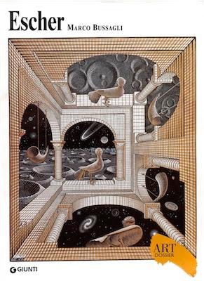 Escher - Art dossier Giunti (2004) Ita