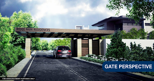 Ridge Park Residences, Baguio City