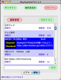 KeyHoleTV_Mac