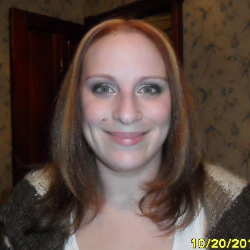 Katie Michell Photo 5