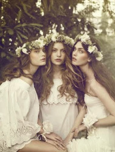 Beltane The Last Wiccan Spring Festival