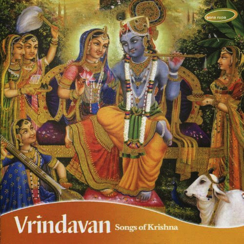 Vrindavan Songs of Krishna By Various Artists Devotional Album MP3 Songs