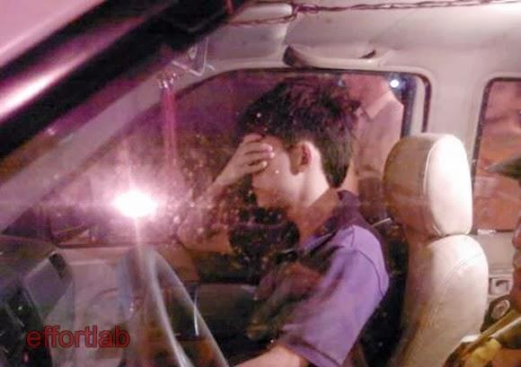 hu-bin-police-car