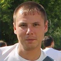 Антон Пономарёв