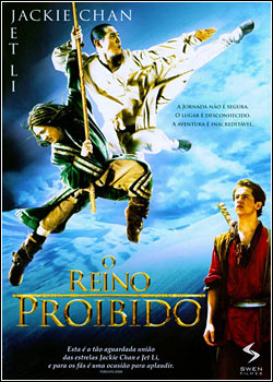 gadsgas Download   O Reino Proibido   BRRip RMVB   Dublado