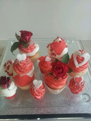 Cake Delights: March 2013
