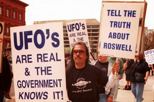 Curious History U S Presidents Believe In The Existence Of Ufos