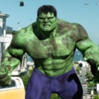 Hulk Gamer's avatar