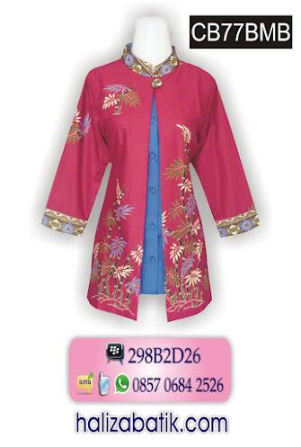 085706842526 Indosat Pakaian Batik Wanita Model Baju