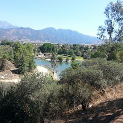 Yucaipa regional park about google for Yucaipa regional park fishing