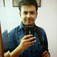 Prashmit Tanay's avatar