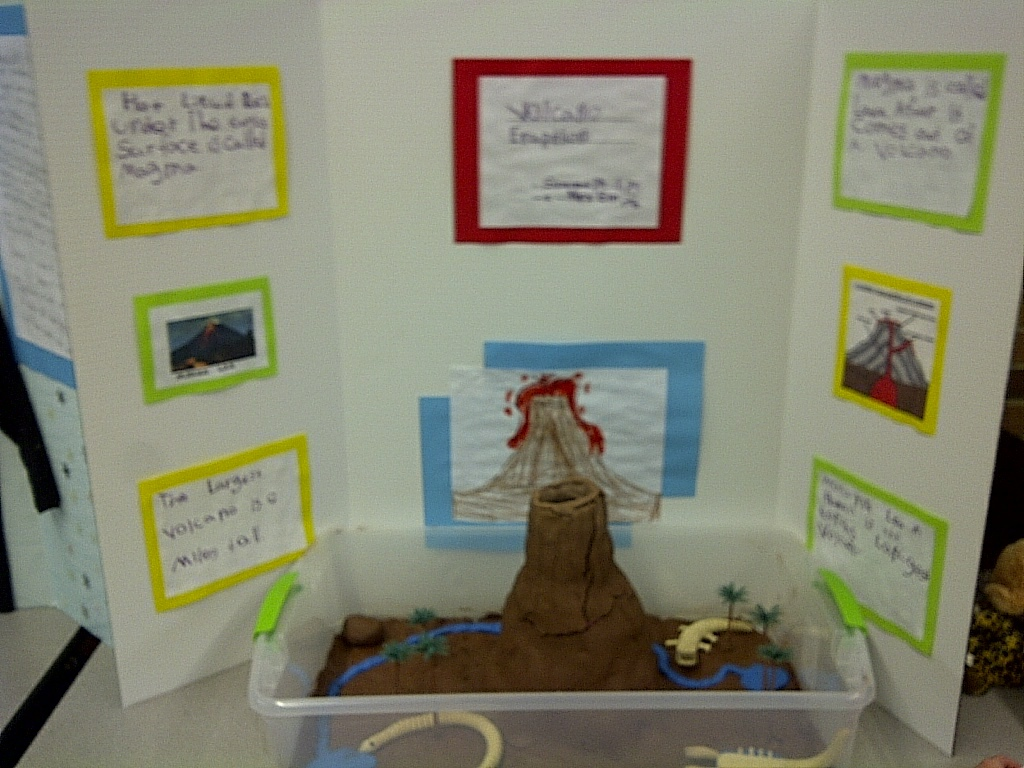 volcano science fair project Find and save ideas about volcano science projects on pinterest | see more ideas about volcano science experiment, volcano science fair project and volcano experiment.