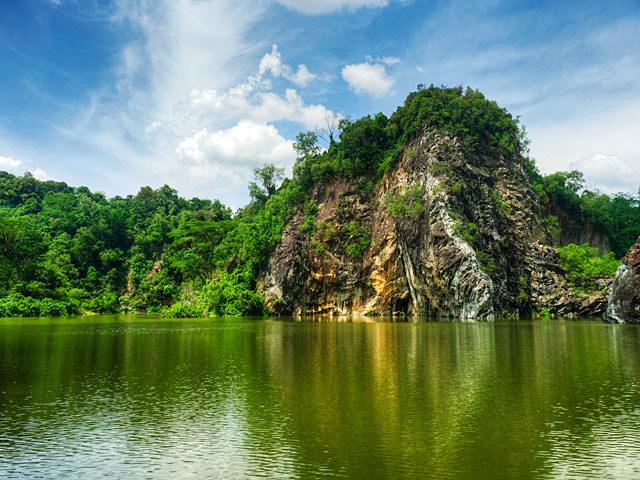 Bukit Batok Town Park