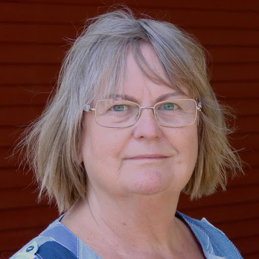 Ingrid Holmberg