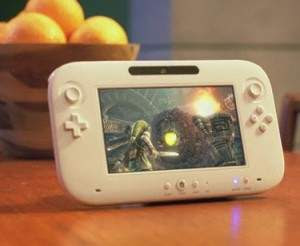 Nintendo Wii U Nintendo Wii U Will Lunch on 18 November
