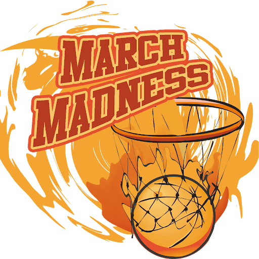 March Madness Logo 2014 March madness logo png ncaa