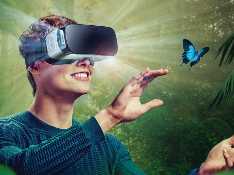 Ứng dụng VR vào du lịch
