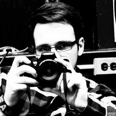 Ryan Klimek Photo 11