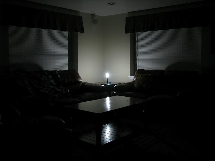 Fenix LD20 LED flashlight diffuser tip 2AA