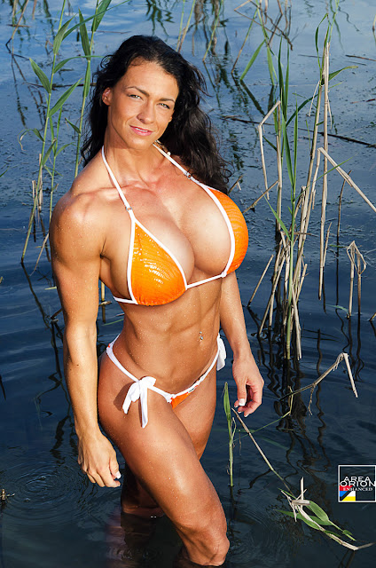 Cindy Landolt breast expansion