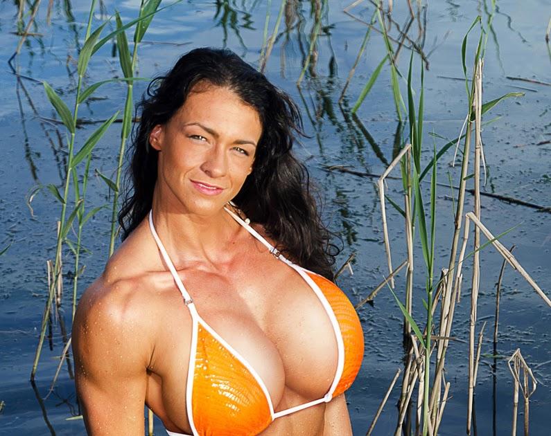 Breast Implants For Female Bodybuilders