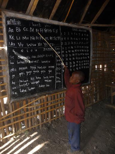 أفضل ما في أفريقيا  Best of Africa Masai%252520schoolhouse