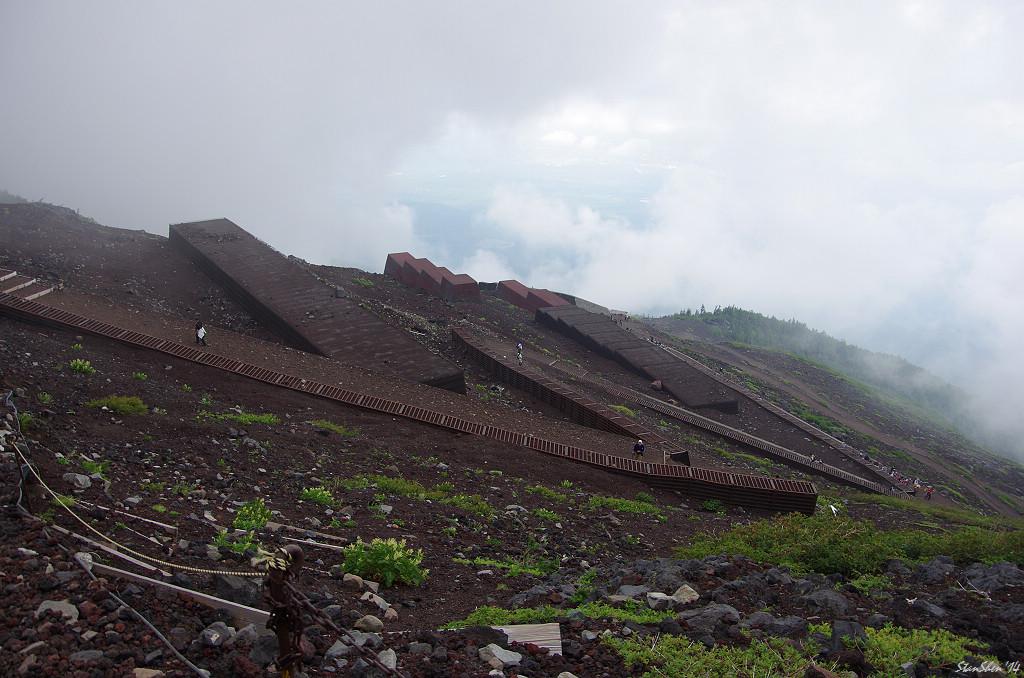 一生一度‧富士登山(2014全紀錄)