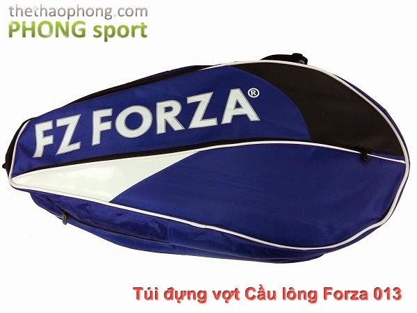 Túi đựng vợt Cầu lông Forza 013