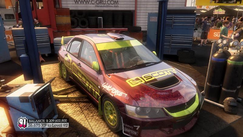 รายการรถกลุ่ม Rally ใน DiRT2 E9r-05