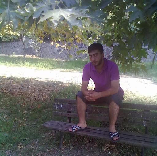 Murat Ayik Photo 5