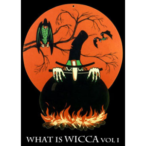 What Is Wicca Image