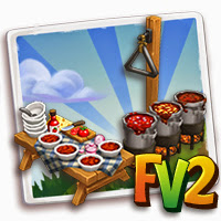 farmville 2 cheats - Red Chili Table