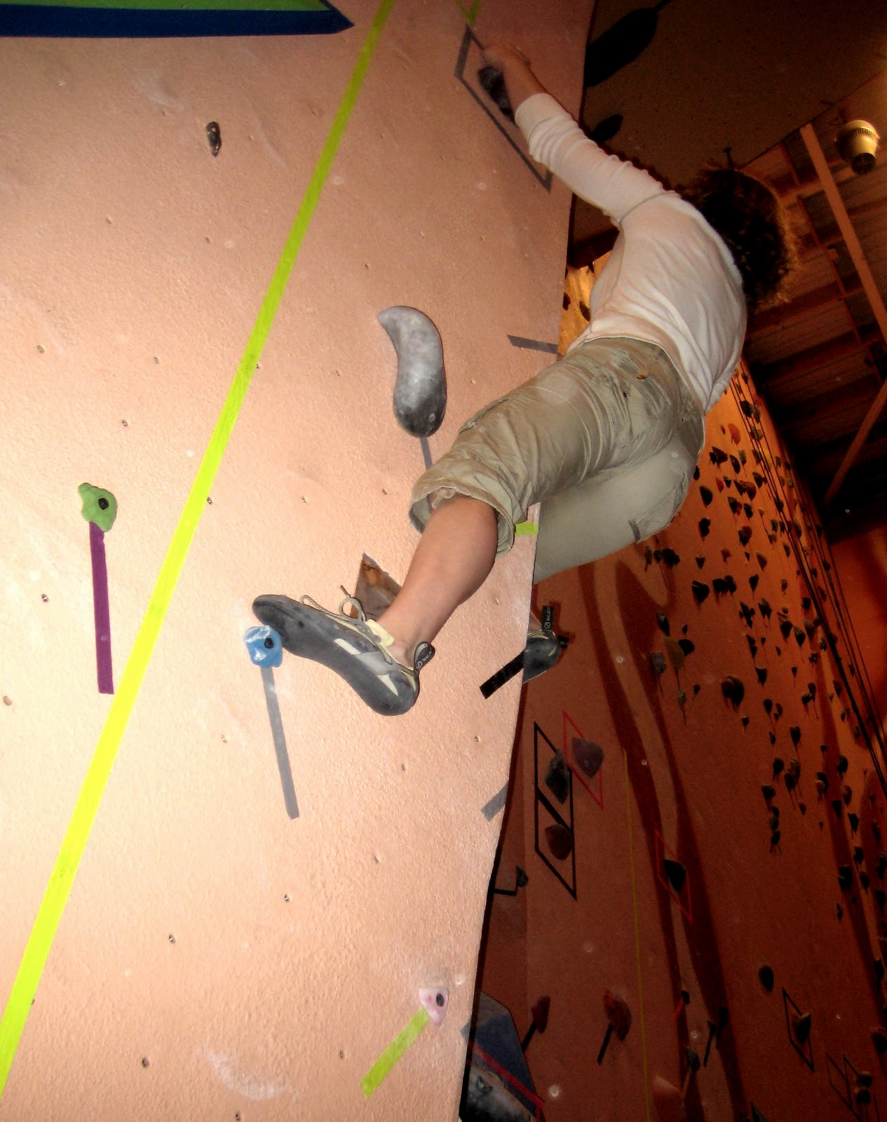 Climbing Shoe Repair Uk