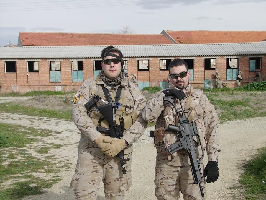 """Fotos de la partida """"Tercer aniversario, Operación FrankWofl""""10-02-13. PICT0142"""