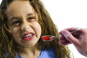 anak susah minum obat