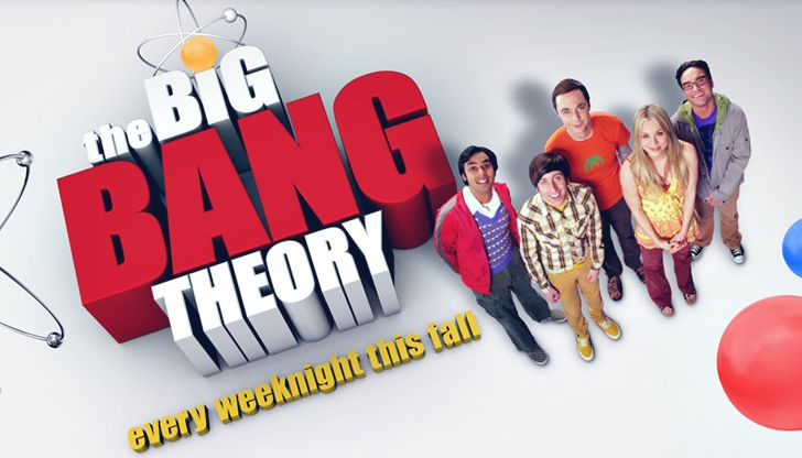 Big Bang Week Night