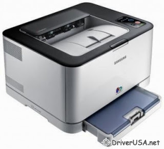 download Samsung CLP-320 printer's driver software - Samsung USA