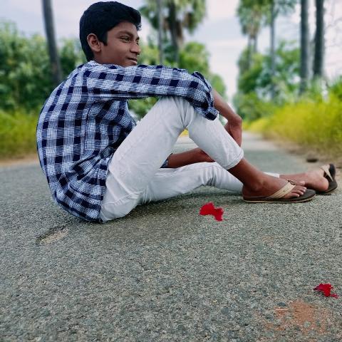 Srinivas Kandula Photo 15