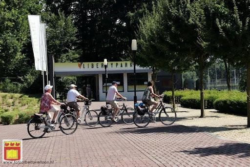 fietsvierdaagse Venray door overloon 24-07-2012 (98).JPG