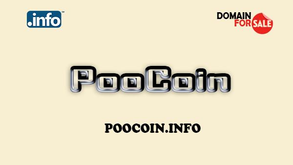 PooCoin.info