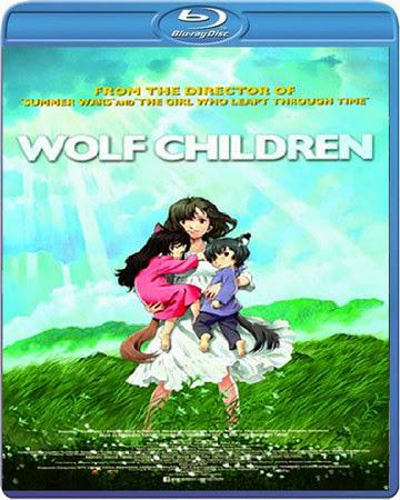 Wolf Children [BDRip 1080p][Dual AC3][Subs][Manga][2012]