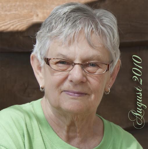 Beverly Frazier